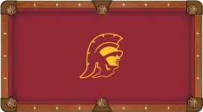 University Of Southern California College Teams Logo