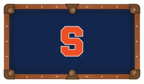 Syracuse Billiard Cloth