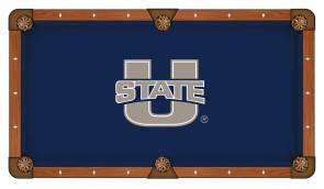 Utah State Billiard Cloth