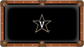 Vanderbilt Billiard Cloth