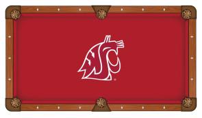 Washington State Billiard Cloth