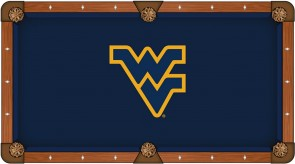 West Virginia Billiard Cloth