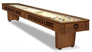 New Mexico Shuffleboard Table