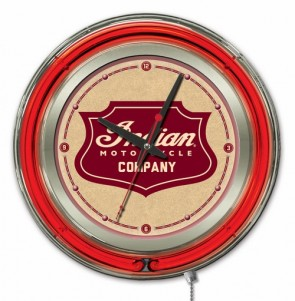 Indian Motorcycle Shield 15 Inch