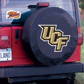 Central Florida Black Tire Cover Lifestyle