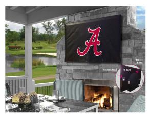 Alabama A TV Cover
