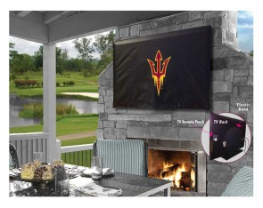 Arizona State Pitchfork TV Cover