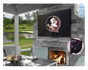 Florida State University TV Cover
