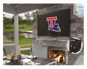 Louisiana Tech TV Cover
