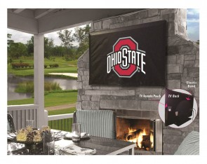 Ohio State TV Cover