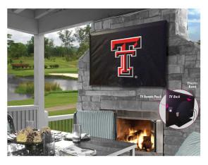Texas Tech TV Cover