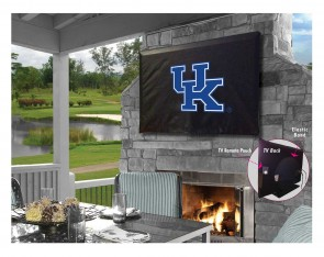 Kentucky UK TV Cover