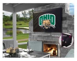Ohio University Logo TV Cover