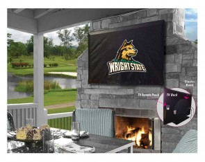 Wright State TV Cover