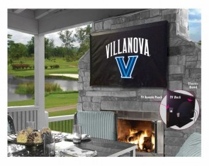 Villanova TV Cover