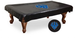 Washington & Lee Pool Table Cover