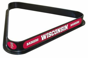 Wisconsin Bucky Triangle