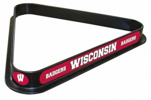 Wisconsin W Triangle