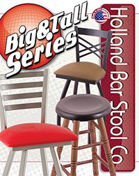 Stupendous Welcome To Holland Bar Stool Co Ncnpc Chair Design For Home Ncnpcorg
