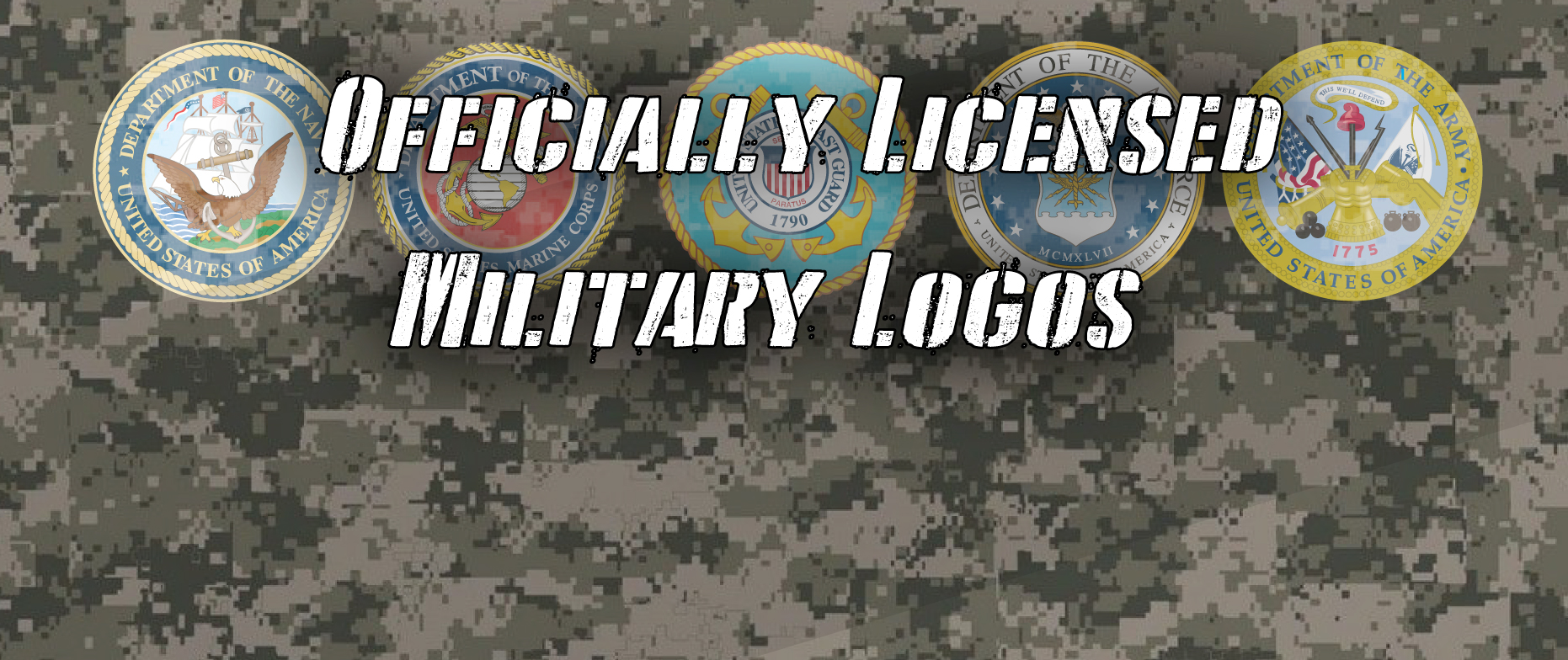 United States Military Branches | US Military | Logos
