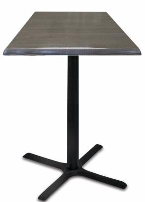 211-30 Black Table Base