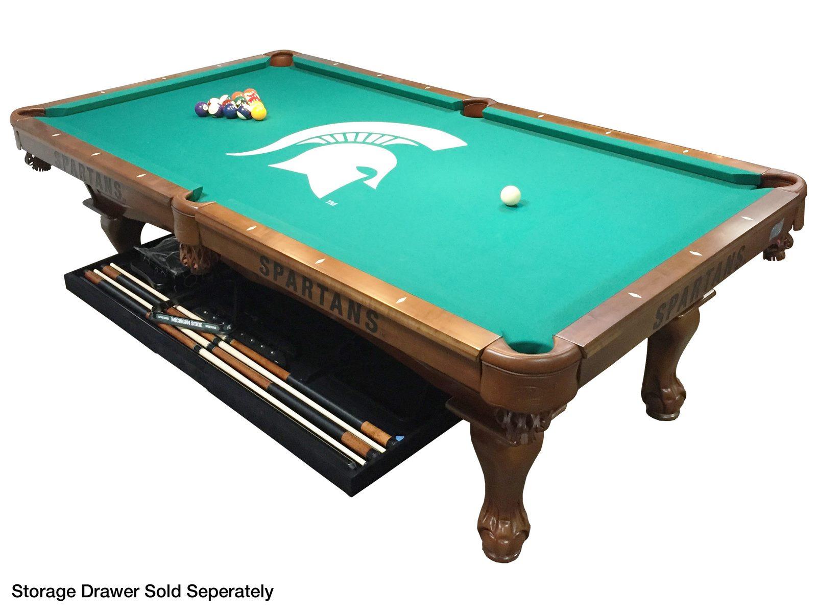8 Eastern Washington Billiard Table Cover Holland Bar Stool Co